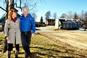 Flagstad Kjetil og Ingeborg